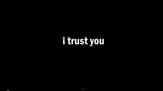Poems About Trust 5