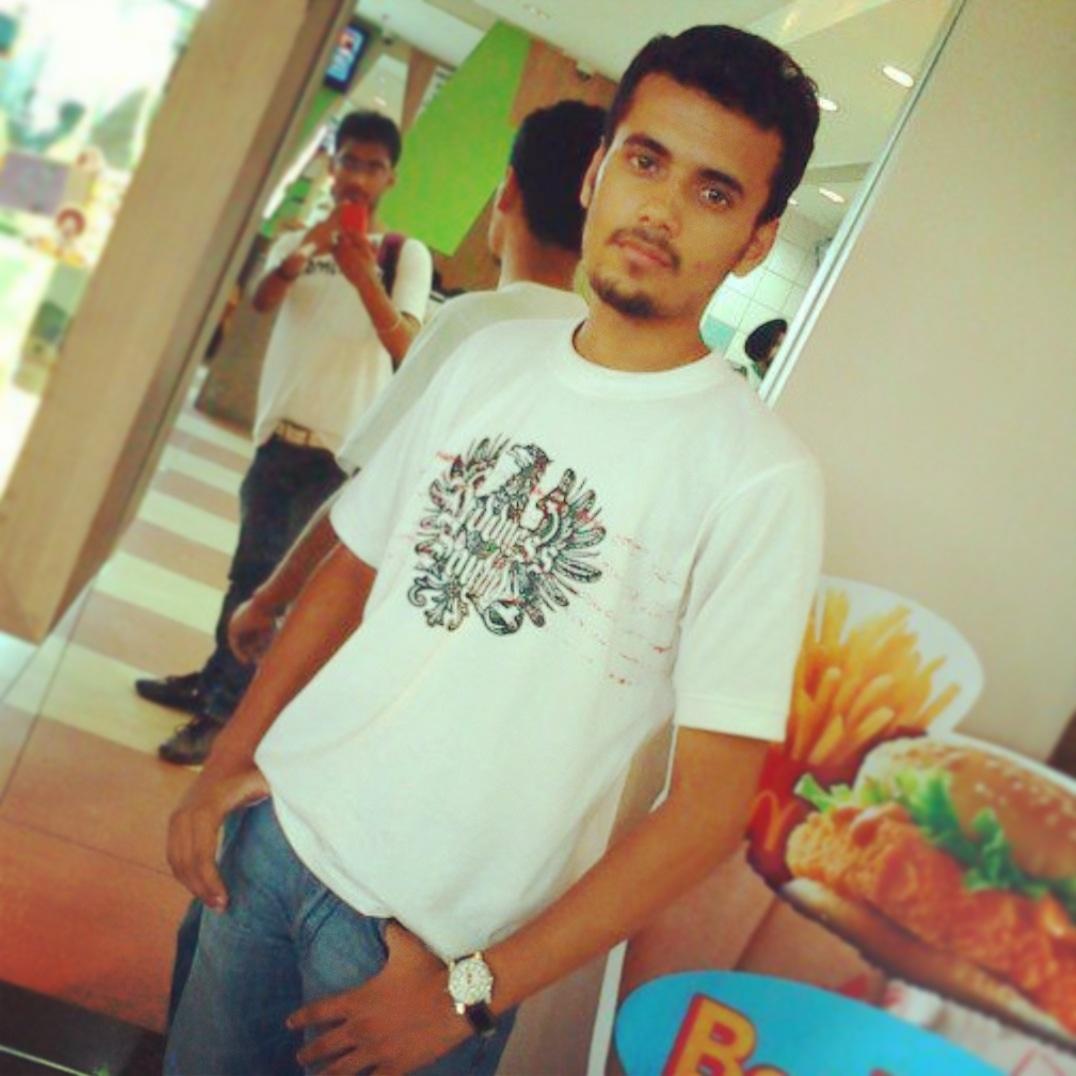 Sahil Sood