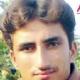 Poet Anayat Ullah Anayat