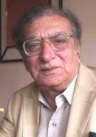 Ahmad Faraz poet