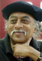 Dilip Chitre poet